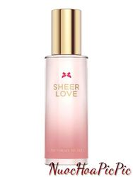 Victoria's Secret Sheer Love Edt 30ml