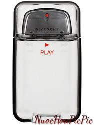 Nước Hoa Nam Givenchy Play For Him Edt