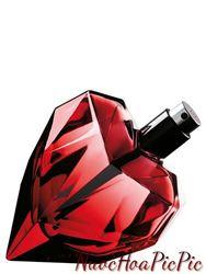 Nước Hoa Nữ Diesel Loverdose Red Kiss 2015 Edp 75ml
