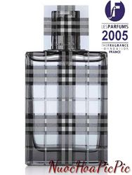 Nước Hoa Nam Burberry Brit For Men Edt 50ml