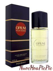 Nước Hoa Nam YSL Opium Pour Homme Edt 100ml