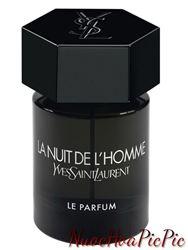Nước Hoa Nam YSL La Nuit De L'homme Le Parfum Edp 100ml