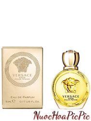 Nước Hoa Nữ Versace Eros Pour Femme Edp 5ml