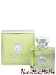 Nước Hoa Nữ Mini Versace Versense Edt 5ml