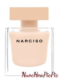 Nước Hoa Nữ Narciso Rodriguez Poudree 2016 Edp 50ml
