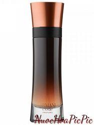 Nước Hoa Nam Giorgio Armani Code Profumo Parfum 2016
