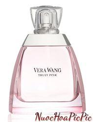 Nước Hoa Nữ Vera Wang Truly Pink Edp 100ml