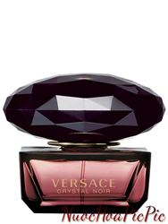 Nước Hoa Nữ Versace Crystal Noir Edt 30ml