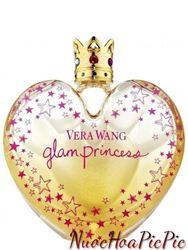 Nước Hoa Nữ Vera Wang Glam Princess 2009 Edt 50ml