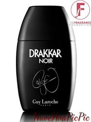 Nước Hoa Nam Guy Laroche Drakkar Noir Edt