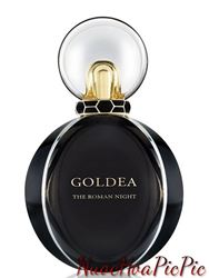 Nước Hoa Nữ Bvlgari Goldea The Roman Night 2017 Edp 75ml