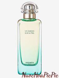 Nước Hoa Unisex Hermes Un Jardin Sur Le Nil 2005 Edt