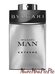 Nước Hoa Nam Bvlgari Man Extreme 2013 Edt - Full Size