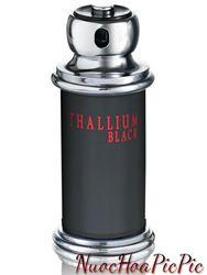 Nước Hoa Nam Thallium Black Edt 100ml