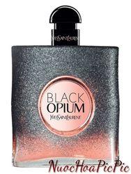 Nước Hoa Nữ YSL Black Opium Floral Shock 2017 Edp 50ml