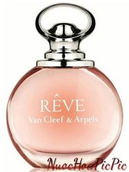 Nước Hoa Nữ Van Cleef & Arpels Reve 2013 Edp 100ml