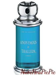 Nước Hoa Nam Thallium Anonymous Edt 100ml