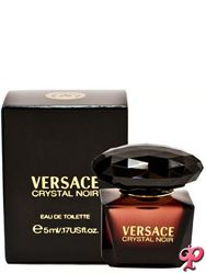 Nước Hoa Nữ Mini Versace Crystal Noir Edt 5ml