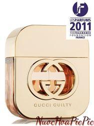 Nước Hoa Nữ Gucci Guilty Edt
