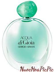 Nước Hoa Nữ Giorgio Armani Acqua di Gioia Edp