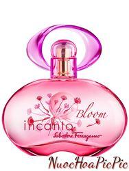 Nước Hoa Nữ Salvatore Ferragams Incanto Bloom 2014 Edt