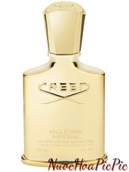 Nước Hoa Unisex Creed Imperial Millesime Edp 50ml