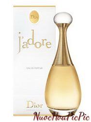 Nước Hoa Nữ Dior J'adore Edp