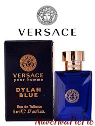Nước Hoa Mini Nam Versace Dylan Blue Edt 5ml
