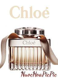 Nước Hoa Nữ Chloe Chloe Edp