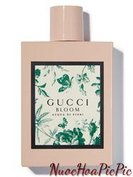Nước Hoa Nữ Gucci Bloom Acqua Di Fiori 2018 Edt 100ml