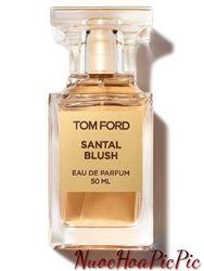 Nước Hoa Nữ Tom Ford Santal Blush édition limitée Edp 50ml