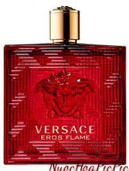 Nước Hoa Nam Versace Eros Flame 2018 Edp 100ml