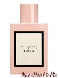 Nước Hoa Nữ Gucci Bloom 2017 Edp