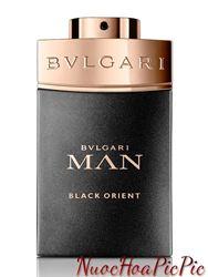 Nước Hoa Nam Bvlgari Man Black Orient Parfum 60ml