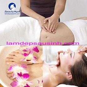 Dịch Vụ Massage Cho Bà Bầu Tại Nhà ở Hà Nội - Mẹ Bầu Quyến Rũ