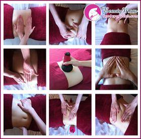 Chăm Sóc Sau Sinh, mẹ Lợi Đủ Đường nếu biết Massage Đúng Cách Khoa Học
