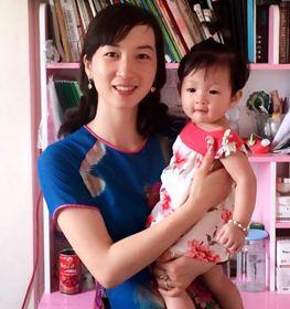 Chia sẻ kinh nghiệm lấy lại vòng eo phẳng lì của bà mẹ 2 con