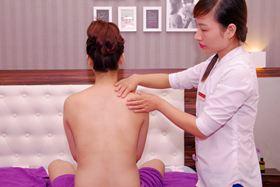 Massage cổ vai gáy cho bà bầu - Học cách massage bầu tại nhà đơn giản