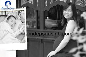 MASSAGE BÀ BẦU: Cách GIẢM ĐAU NHỨC CHO MẸ BẦU Bằng Massage Cho Bà Bầu