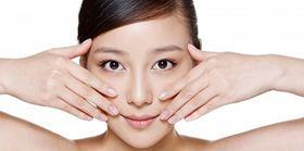 Cách Tự Massage Xóa Nếp Nhăn Trên Mặt