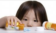 Trẻ Ngộ Độc Thuốc Cấp Tính: Lỗi Của Người Lớn