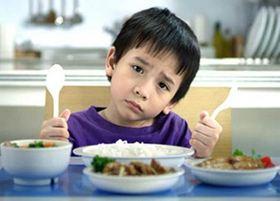 Dấu Hiệu Cảnh Báo Thiếu Sắt Ở Trẻ Em