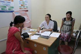 Mẹ Bầu Mắc Lao Nguy Hiểm Thế Nào Cho Thai Nhi?