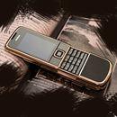 Nokia 8800 Rose Gold Diamond 1GB (Vàng Hồng) - Hàng nhập khẩu