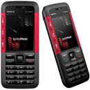 Nokia N5310 Xpressmusic (Red) - Hàng Nhập Khẩu