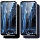 Nokia X6 64Gb Ram 6Gb (Đen) - Hàng nhập khẩu