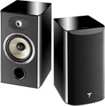 LOA FOCAL ARIA 906 Black High Gloss