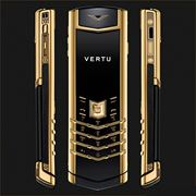 Vertu Signature S Gold Limited