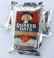 Bột yến mạch Quaker Nk Mỹ dạng nguyên hạt 1kg