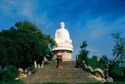 Chùa Linh Sơn Trường Thọ – Đức Mẹ Tà Pao – Thích Ca Phật Đài 4N3Đ